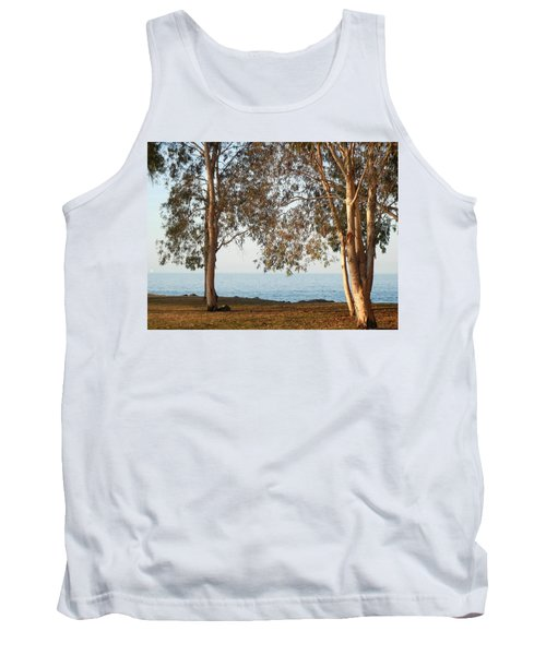 Family Roots Tank Top