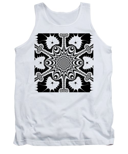 Famoirkine Tank Top
