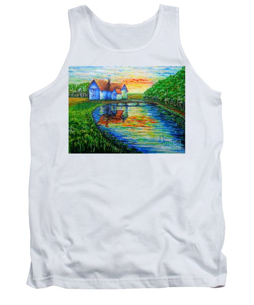 Farm House Tank Top