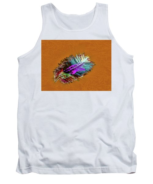 Feather #h8 Tank Top
