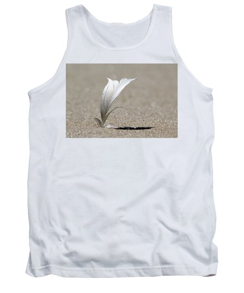 Feather Port Jefferson New York Tank Top