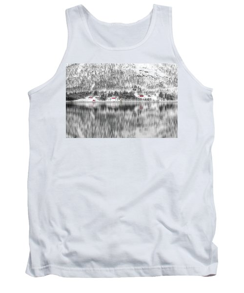 Feels Like Home Tank Top