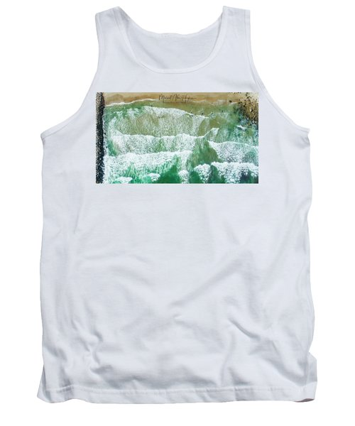 Fenway Best Little Beach Tank Top