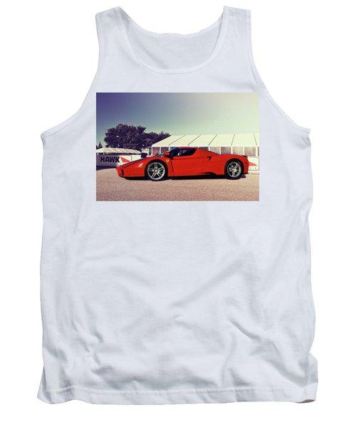 Ferrari Enzo Tank Top