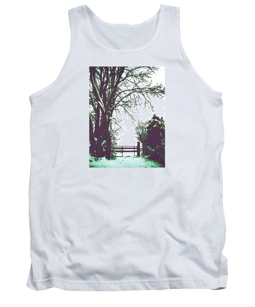 Field Gate Tank Top
