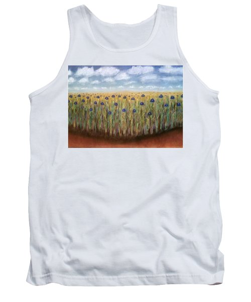Field Of Dreams 2016 Tank Top