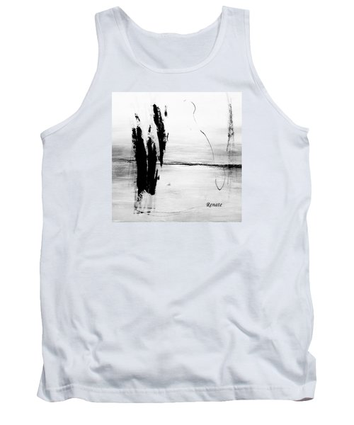 Fifty Shades Of Grey Tank Top
