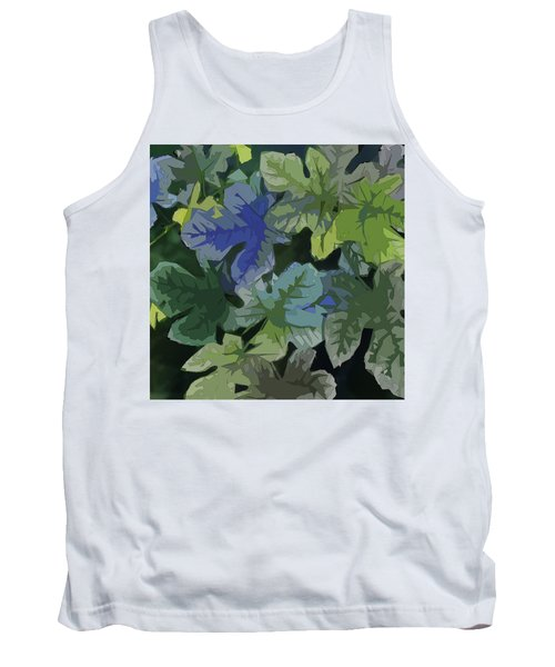 Fig Leaves Tank Top