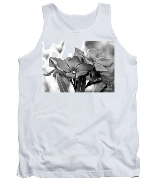 Tank Top featuring the photograph Firewalker Sw by Wilhelm Hufnagl
