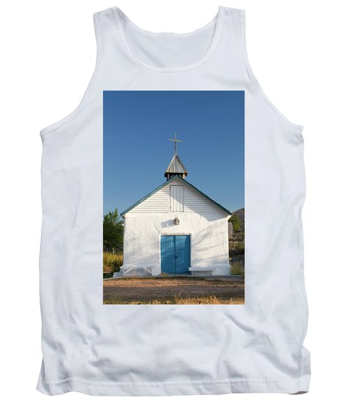 First Service Tank Top