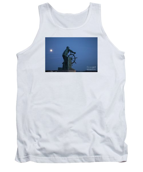 Fishermen's Memorial Tank Top