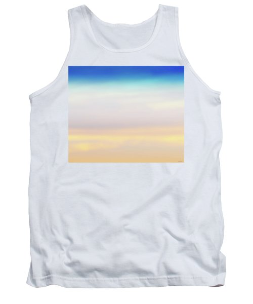 Fishers Sky Tank Top