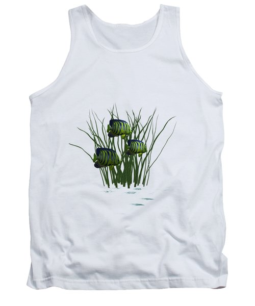 Fishpond3    T Shirt Tank Top