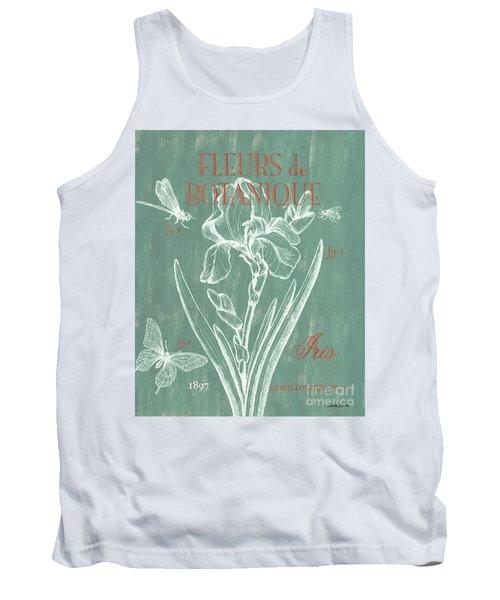 Fleurs De Botanique Tank Top