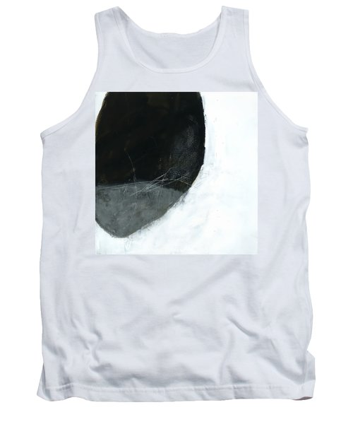 Floating #1 Tank Top