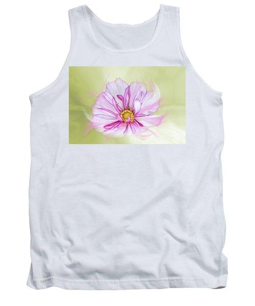 Floral Wonder Tank Top
