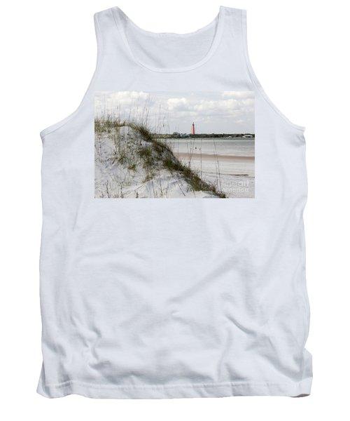 Florida Lighthouse Tank Top