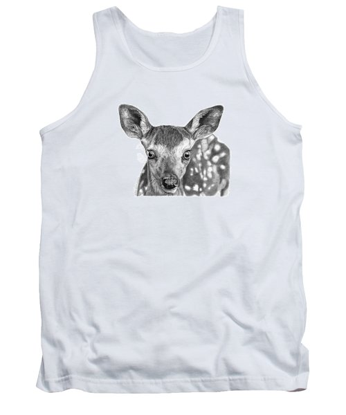 Florry The Fawn Tank Top