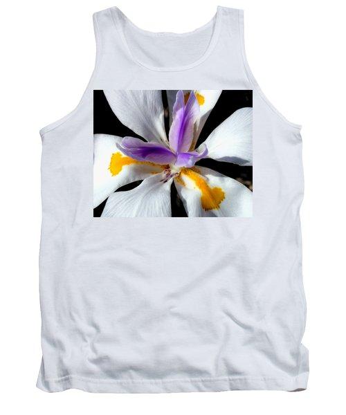 Flower Tank Top