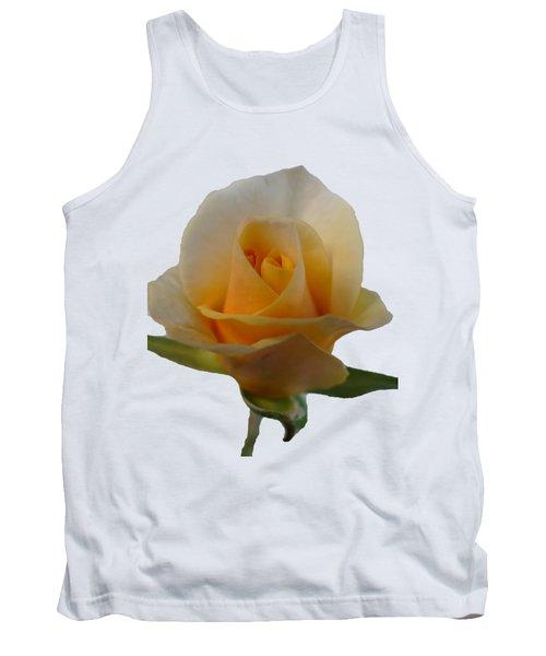 Flower Tank Top by Laurel Powell