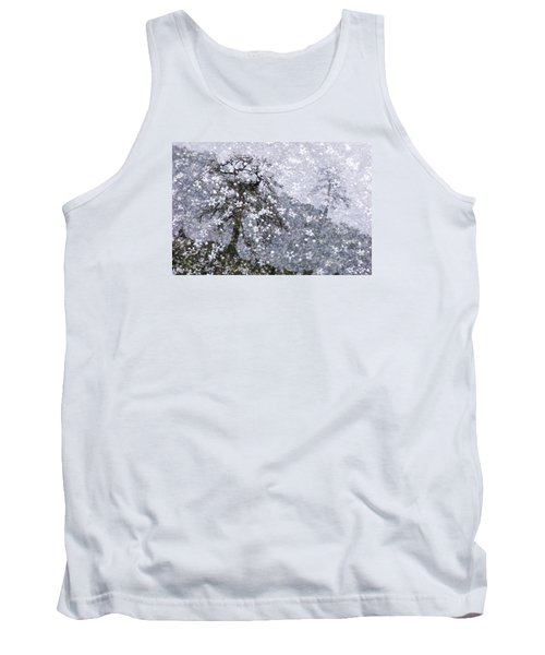Flower Shower Tank Top