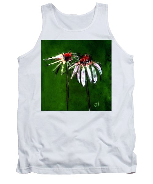 Flowers - 14april2017 Tank Top
