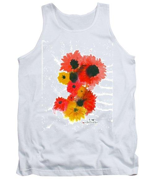 Flowerworks Tank Top