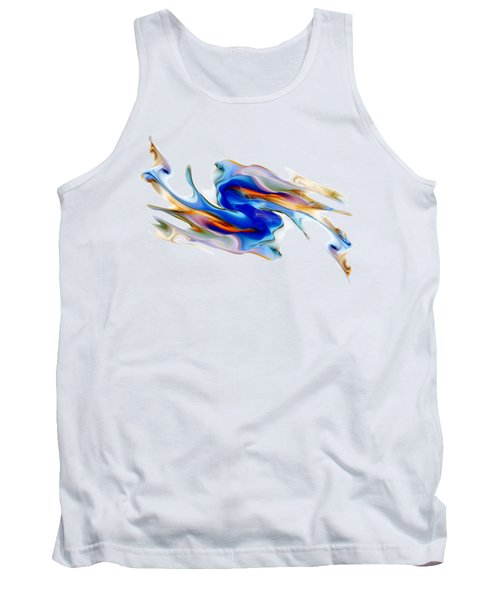 Fluid Colors Tank Top