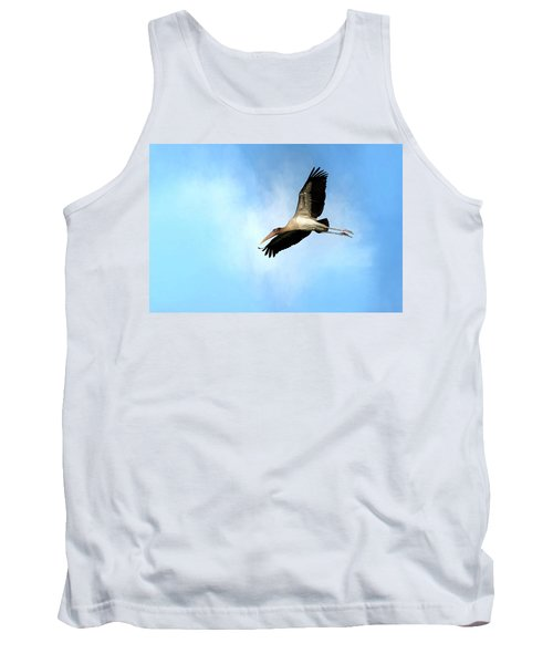 Fly By 2 Tank Top