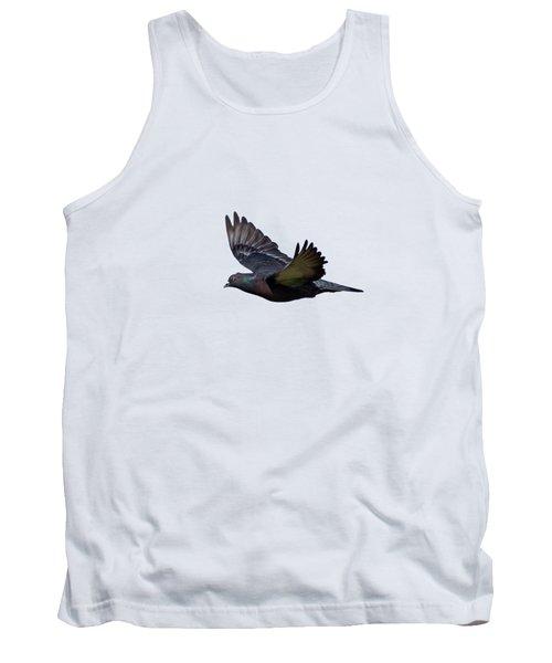 Flying Pigeon Tank Top