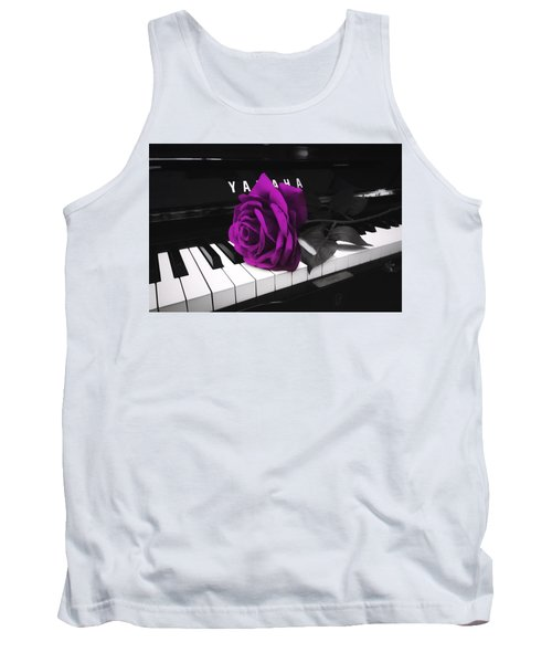 For A Friend Tank Top
