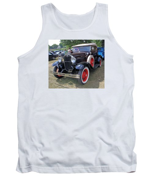 Ford 1931 Tank Top