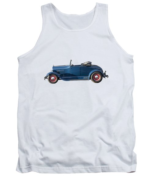 Ford Model A Tank Top