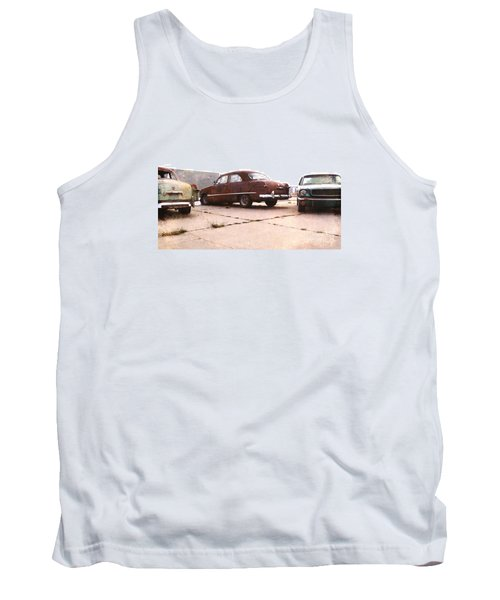 Fords Tank Top