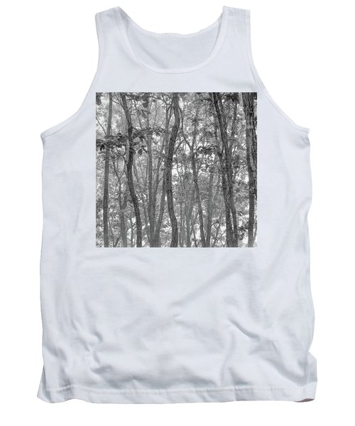 Forest #090 Tank Top