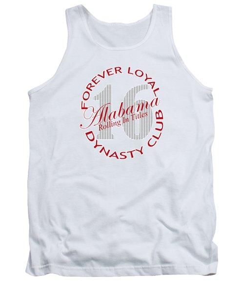 Forever Loyal Dynasty Club Tank Top