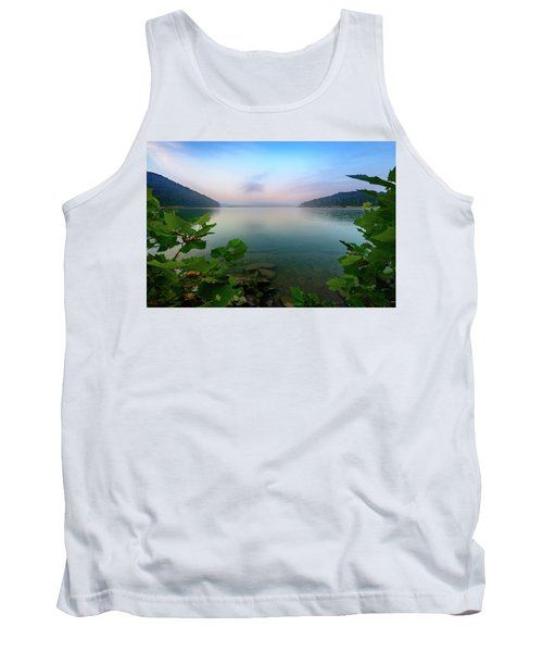 Forever Morning Tank Top