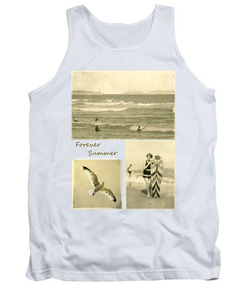 Forever Summer 3 Tank Top