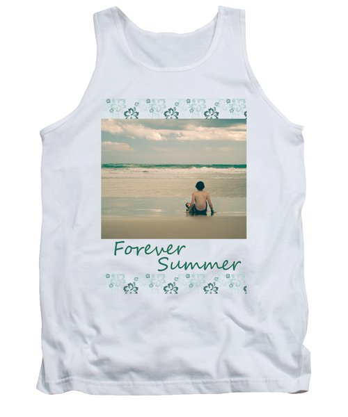 Forever Summer 7 Tank Top