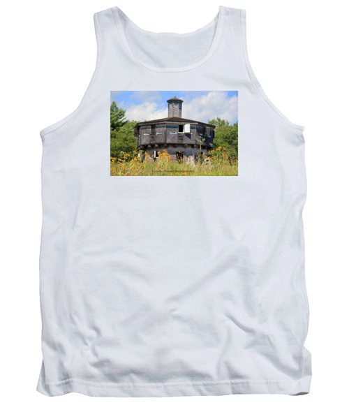 Fort Edgecomb Tank Top