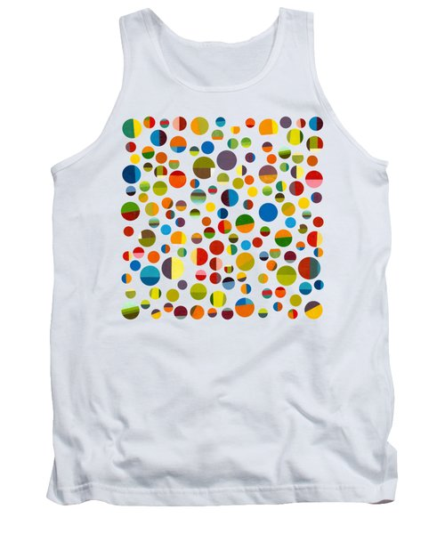 Found My Marbles 3.0 Tank Top