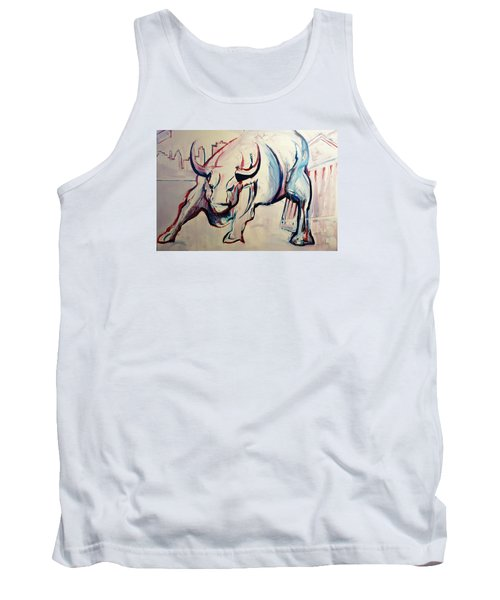 Foundation Of Finance Tank Top