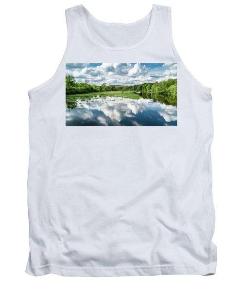 Fox River Tank Top
