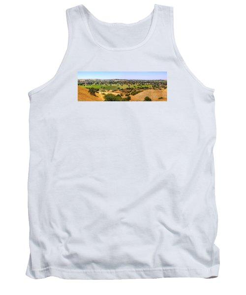 Foxen Canyon California Tank Top