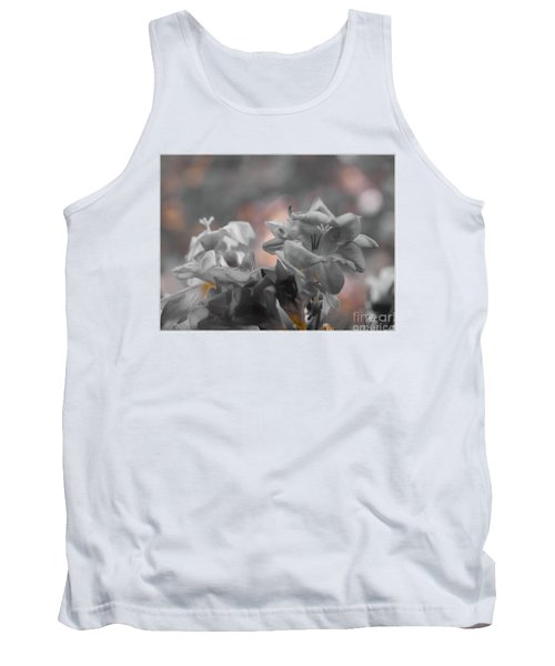 Freesia'a Without Colour Tank Top