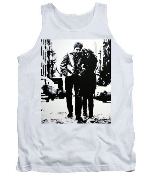 Freewheelin Tank Top