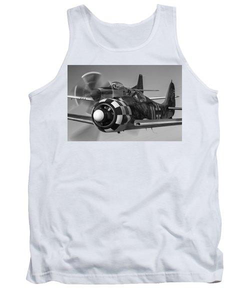 Frenemies IIi Tank Top