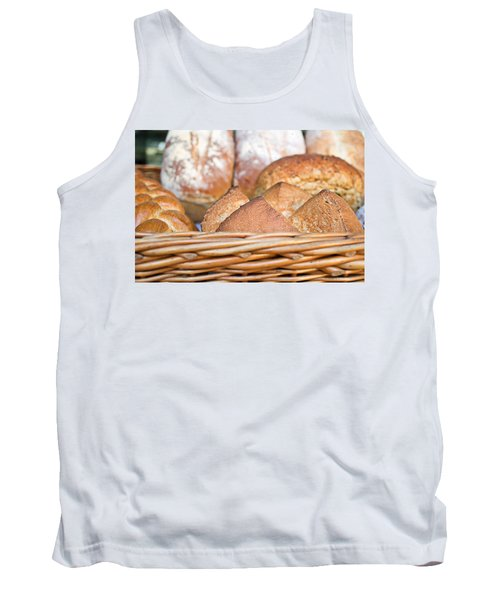 Fresh Bread Tank Top