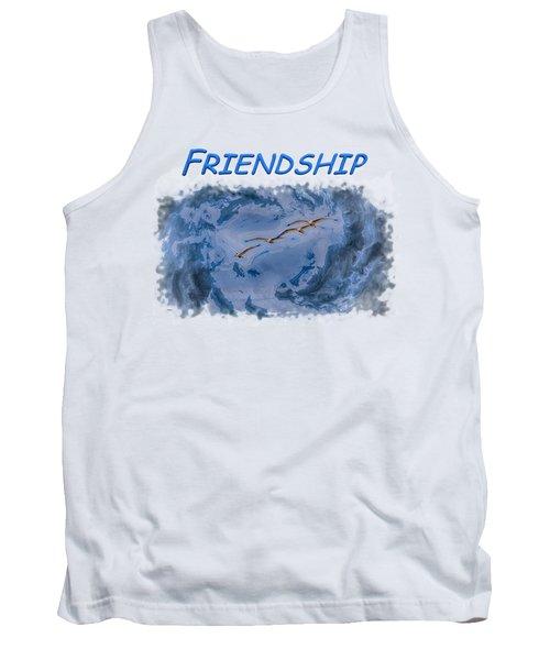 Friendship Tank Top