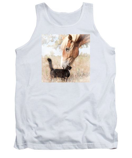 Dreamy Friendship Tank Top